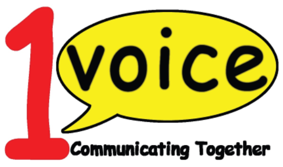 1Voice – Communicating Together