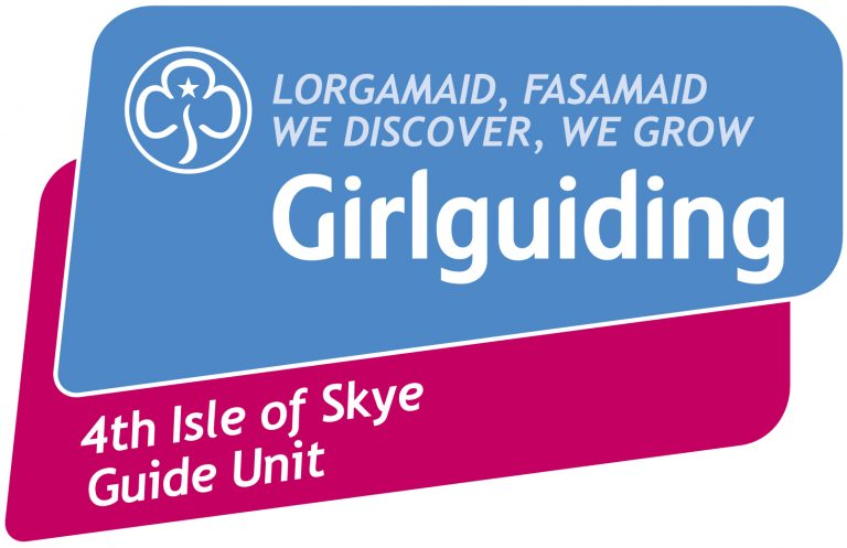 2nd Isle of Skye Guides