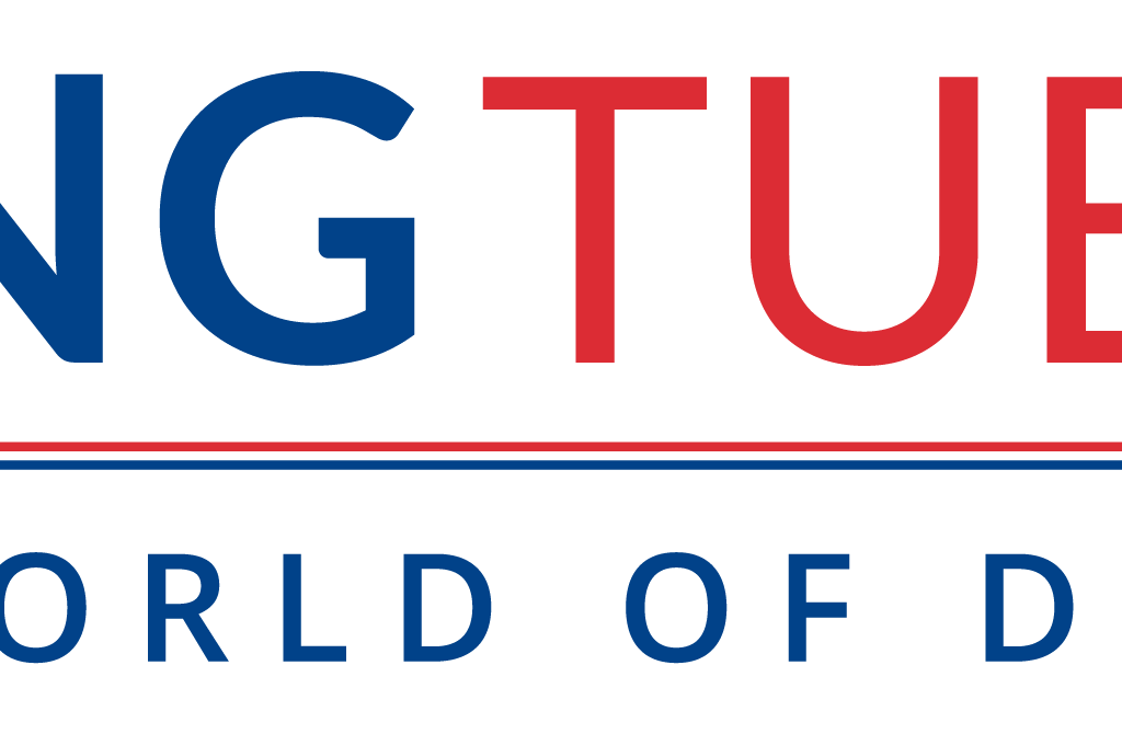 Giving Tuesday Strapline logo