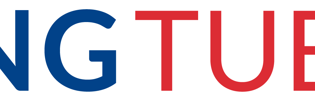 Giving Tuesday logo Horizontal