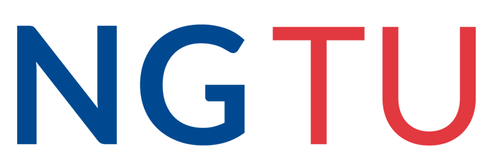 Giving Tuesday logo with hashtag