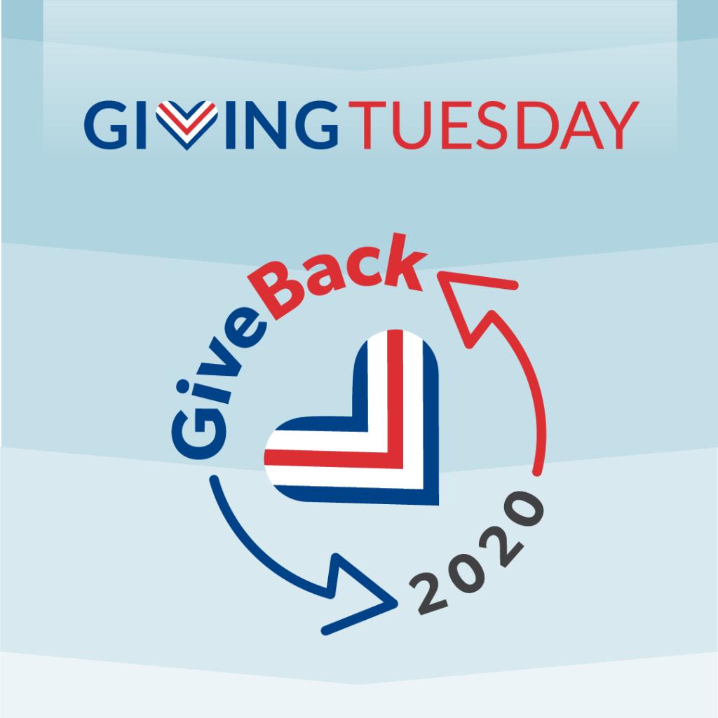 GiveBack2020 - Instagram