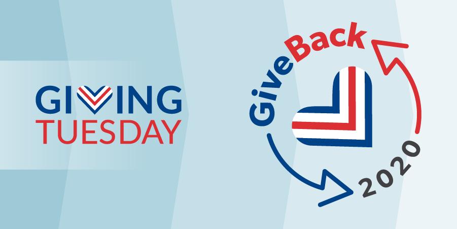 GiveBack2020 - Twitter