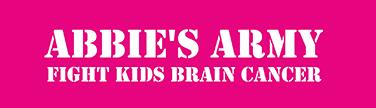 Abbie's Army – Fight kids brain cancer